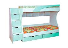 Двухъярусная кровать №82