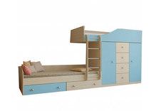 Двухъярусная кровать №83