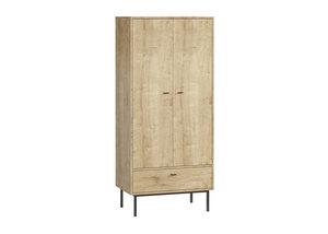 Прямой шкаф №84