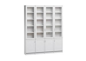 Книжный шкаф №8