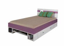 Детская кровать №92