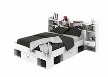 Детская кровать №55