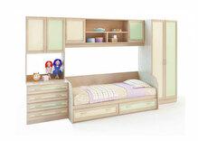 Детская кровать №98