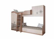 Двухъярусная кровать №98
