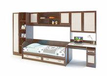 Детская кровать №99