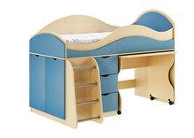 Кровать-чердак №8