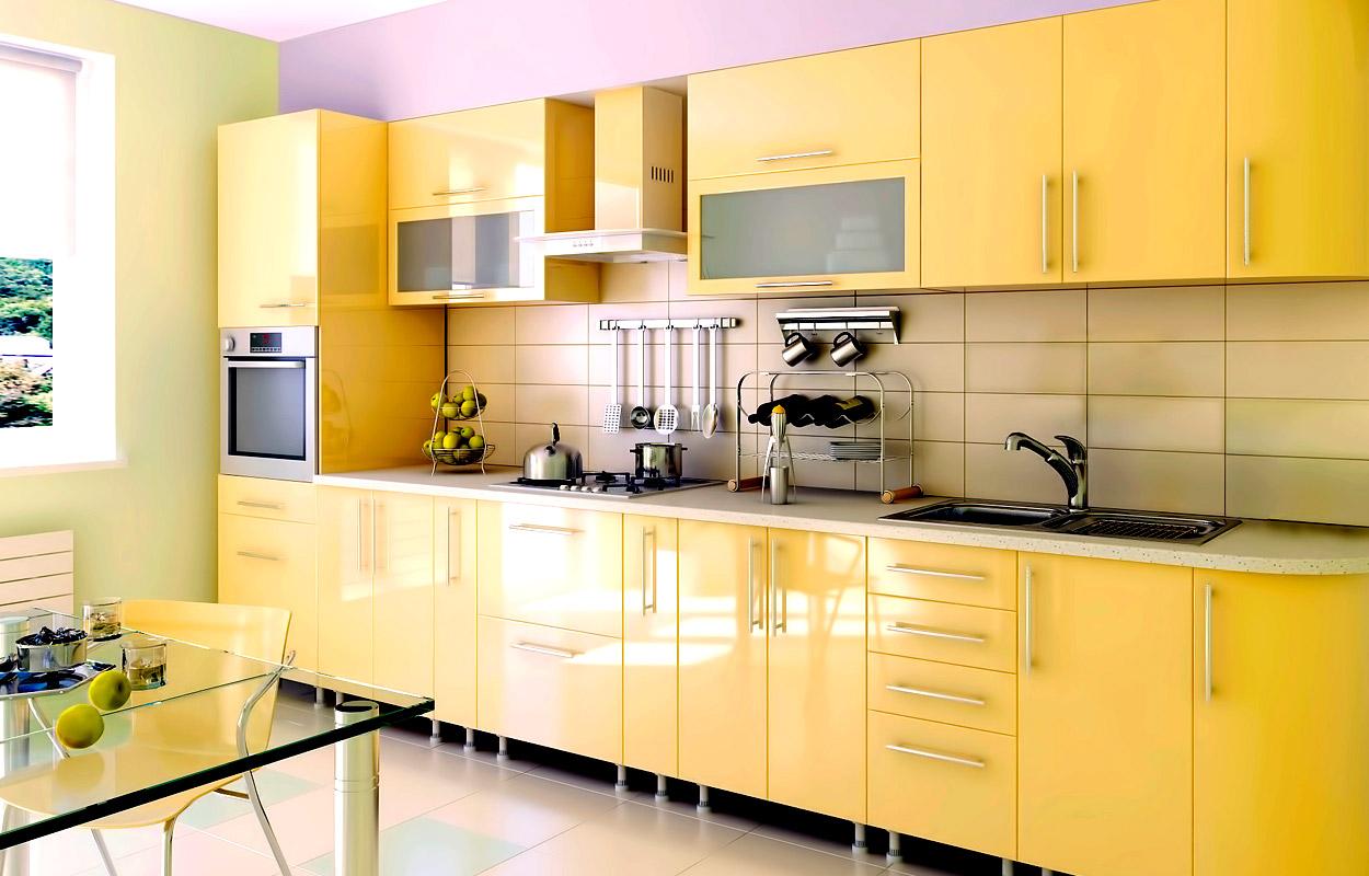 Кухня с лаймом фото кто