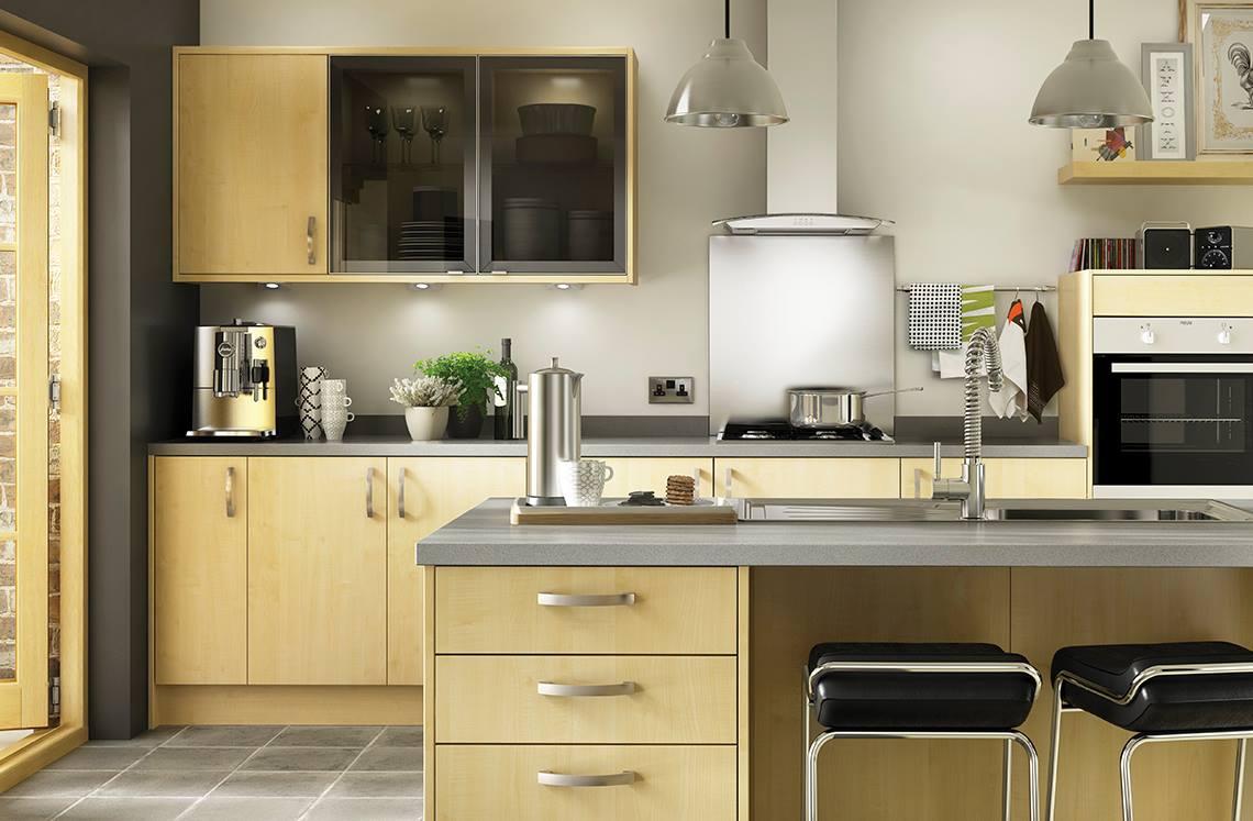 кухонная мебель по правилам фен шуй фото всех