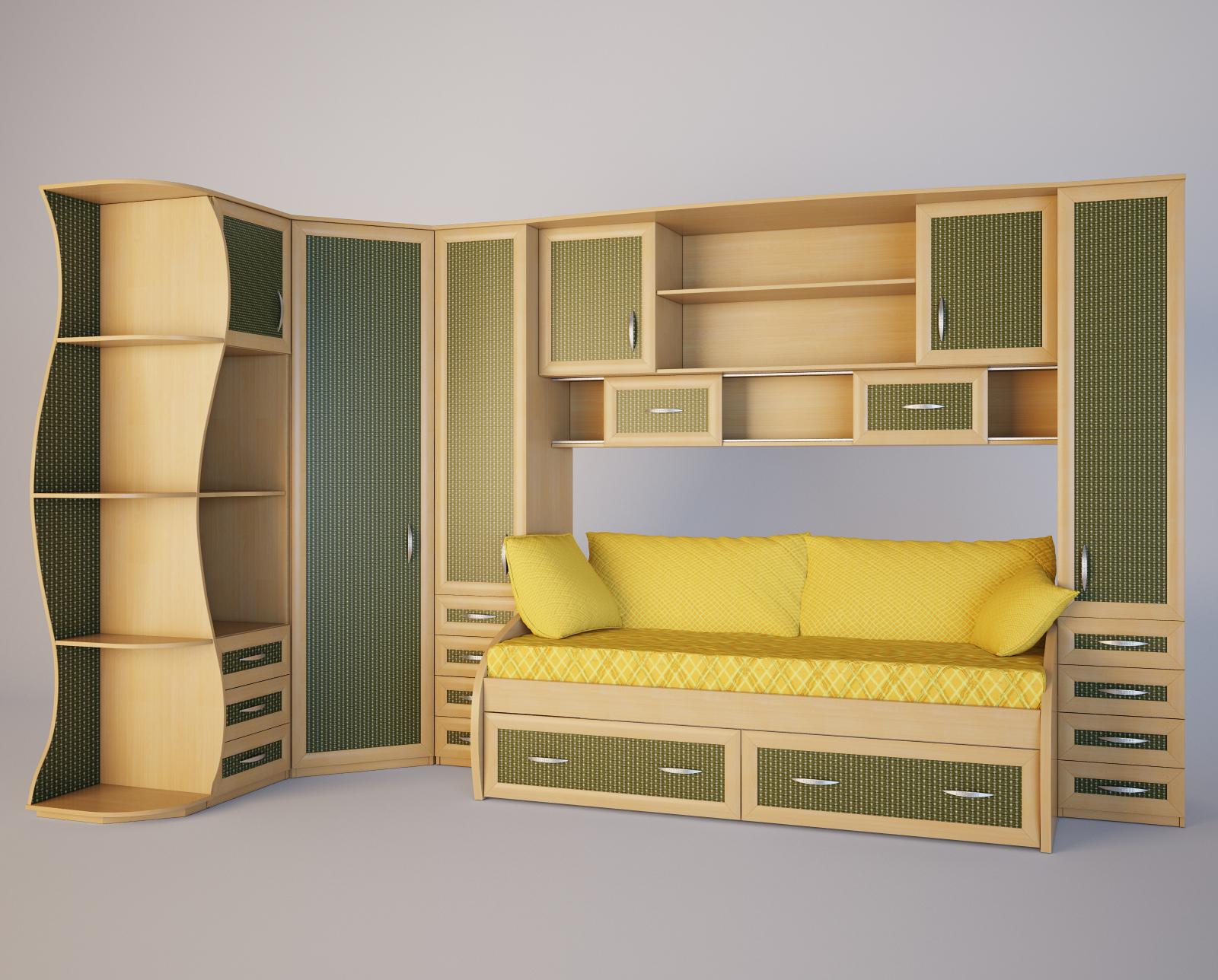 Мебель на заказ картинки корпусная