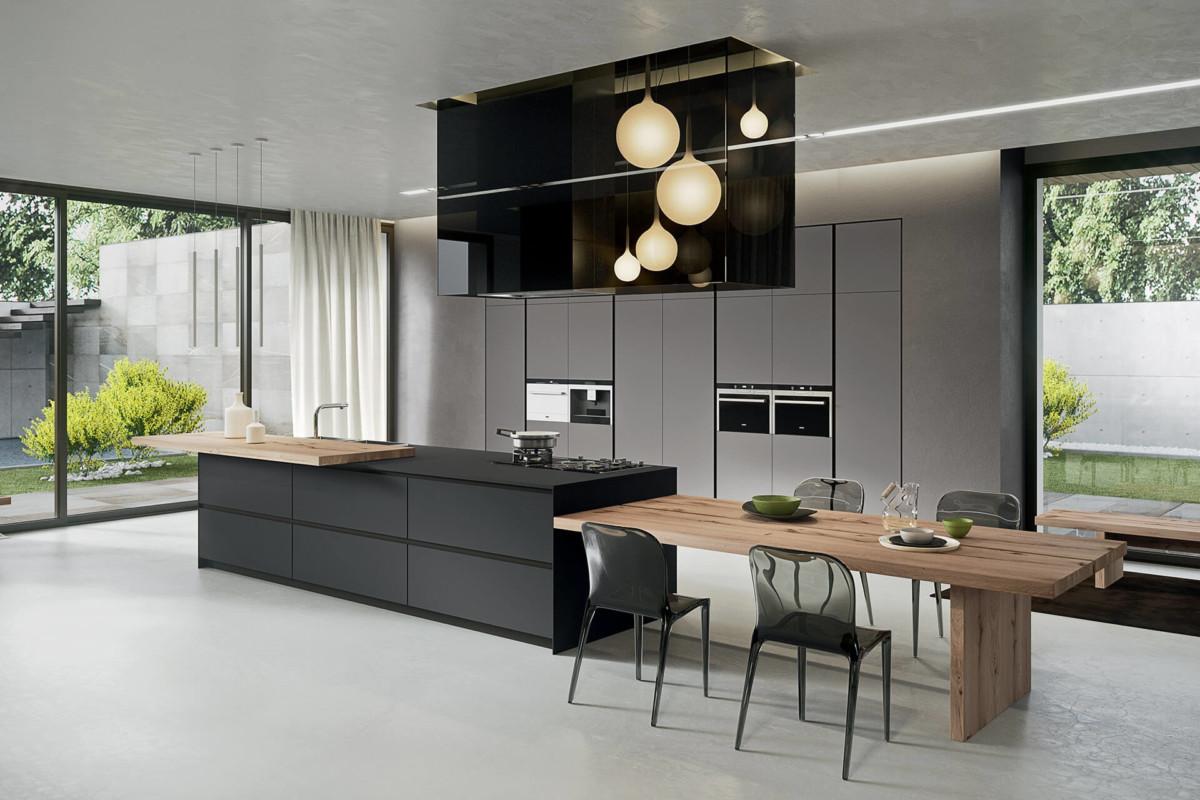 особенных кухни с островом фото дизайн модерн продаже загородных домов